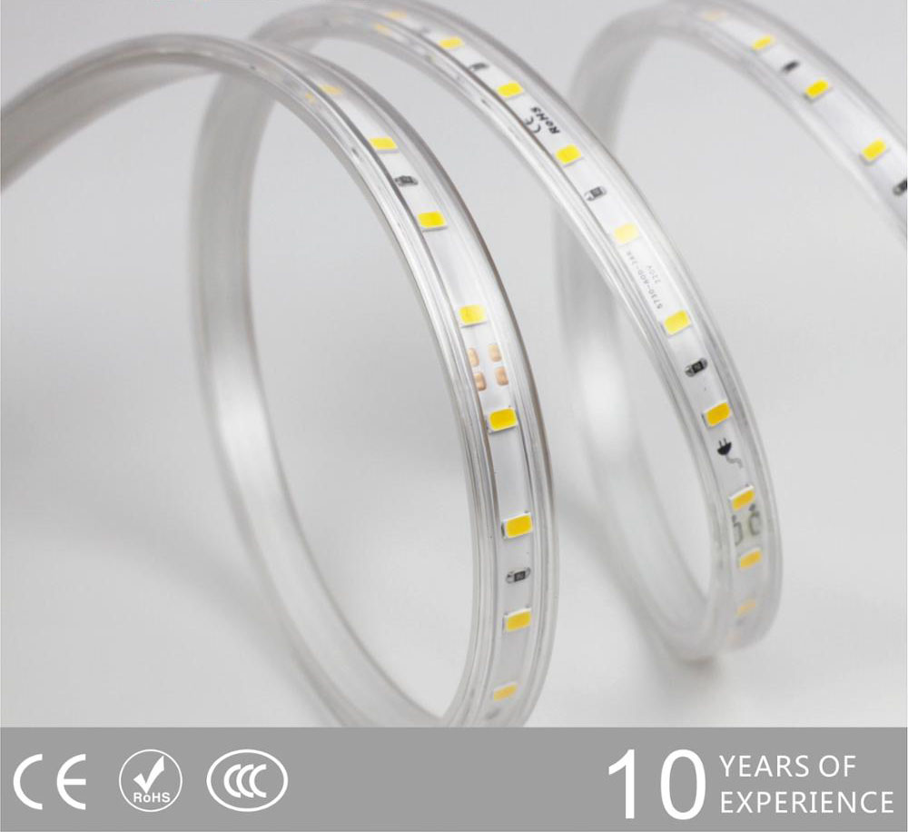 Guangdong zavodu idarə etdi,lent kəsdi,110V AC Kablolama SMD 5730 LED ROPE LIGHT 3, s1, KARNAR INTERNATIONAL GROUP LTD