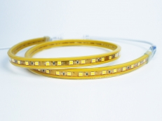 Guangdong zavodu idarə etdi,LED şeridi yüngül,110 - 240V AC SMD 5730 LED ROPE LIGHT 2, yellow-fpc, KARNAR INTERNATIONAL GROUP LTD